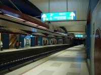 Рекламни табели за метростанции